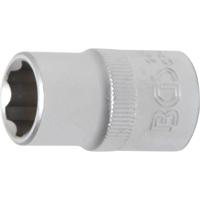 """Steckschlüssel-Einsatz Super Lock   Antrieb Innenvierkant 12,5 mm (1/2"""")   SW 14 mm"""