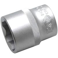 """Steckschlüssel-Einsatz """"Super Lock"""", 12,5 (1/2), 24 mm"""