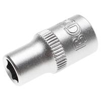 """Steckschlüssel-Einsatz """"Pro Torque®"""" 6,3 (1/4), 6 mm"""