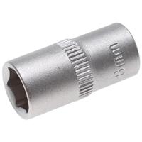 """Steckschlüssel-Einsatz """"Pro Torque®"""" 6,3 (1/4), 8 mm"""