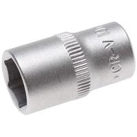 """Steckschlüssel-Einsatz """"Pro Torque®"""" 6,3 (1/4), 10 mm"""