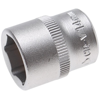 """Steckschlüssel-Einsatz """"Pro Torque®"""" 6,3 (1/4), 14 mm"""