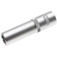Steckschlüssel-Einsatz 10 (3/8), Super Lock, tief, 11 mm