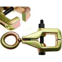 Karosserie-Richtklemme, 35 mm, eine Zugrichtung, bis 3 T