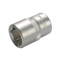 Steckschlüssel-Einsatz, 12,5 (1/2), Pro Torque®, 18 mm