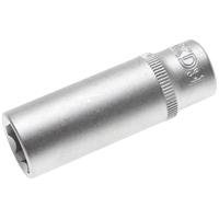Steckschlüssel-Einsatz 6,3 (1/4), Super Lock, tief, 12 mm