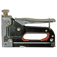 Hand-Tacker, für Klammern 4-14 mm