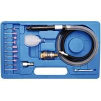 Druckluft-Micro-Stabschleifer Set, 17-tlg.