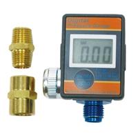 Druckregulierer für Kompressoren, 0,275 - 11 bar