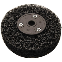 Schleifvlies-Rad 115 mm, für Art. 3274