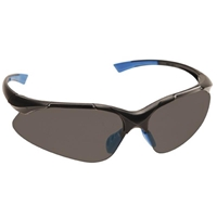 Schutzbrille, grau getönt
