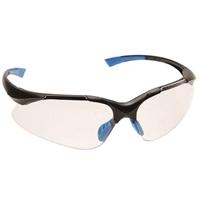 Schutzbrille, klar