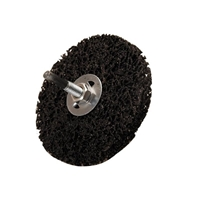 Abrasiv-Schleifscheibe, 100 mm