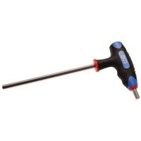 T-Griff-Schlüssel für Innen-6-kant-Schrauben, 8 mm, Länge 175 mm