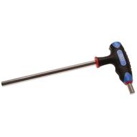 T-Griff-Schlüssel für Innen-6-kant-Schrauben, 10 mm, Länge 200 mm