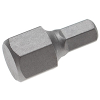 Innen-6-kant Bit 14 mm, 30 mm lang, 8 (5/16) Antrieb