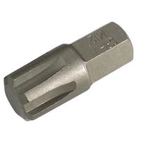 RIBE Bit, 30 mm lang, M12