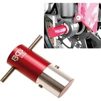 Vorderachsen-Ausrichtwerkzeug für Ducati, Ø 30 mm