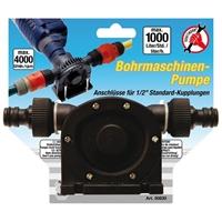 Bohrmaschinen-Pumpe