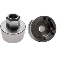 Einsatz für Ducati Nockenwellenradmuttern, 28 mm