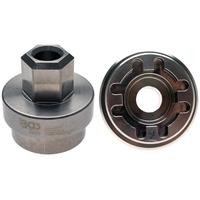 Einsatz für Ducati Nockenwellenradmuttern, 24 mm