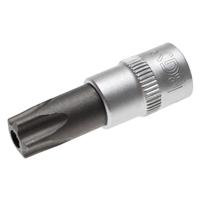 Bit-Einsatz 6,3 (1/4), TS-Profil mit Bohrung, TS50x38 mm