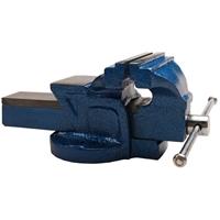 Parallel-Schraubstock, 4,5 kg, 80 mm Spannbacken