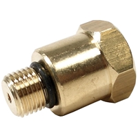 Adapter für Kompressionstester | für Art. 8005, 8235, 8236 | M12 x 1,25