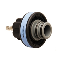 Adapter Nr.17 für Art.8027/8098:BMW E60, E63, E64, E65