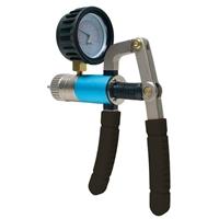 Vakuumpistole mit Saug- und Druckfunktion aus Art. 8067