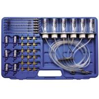 Common Rail Tester mit 24 Adaptern