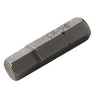 Bit Innen-6-kant 10 mm, 6,3 (1/4)