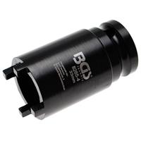 Nutmutter-Einsatz mit Aussenzahn, 33x4.0 mm
