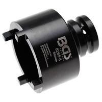 Nutmutter-Einsatz mit Aussenzahn, 56x5.5 mm