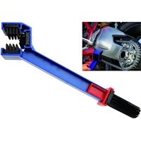 Reinigungsbürste für Motorradketten, 265 mm