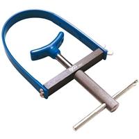 Gegenhalteschlüssel für Polräder und Kupplungskörbe