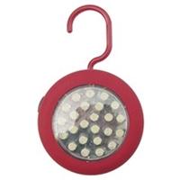 24 LED Magnet-Arbeitsleuchte