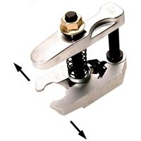 Kugelgelenk-Ausdrücker, verstellbare Öffnung 20 - 30 mm