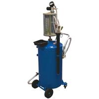Druckluft-Öl-Absauggerät, 70 Liter