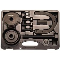 Hinterradlager-Werkzeugsatz für Audi Quattro