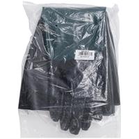 Ersatz-Handschuhe | für Druckluft-Sandstrahlkabine | für Art. 8841