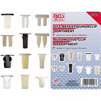 Kfz-Befestigungsclip-Sortiment für Toyota, Nissan, Mitsubishi | 350-tlg.
