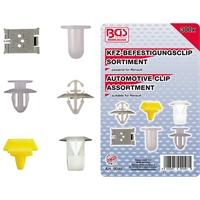 Kfz-Befestigungsclip-Sortiment für Renault | 300-teilig