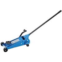 Rangier-Wagenheber   hydraulisch   3 t   mit Schnellhubpedal