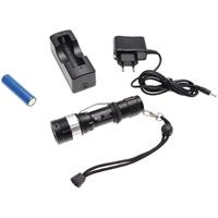 LED Multfunktions-Taschenlampe, 3W