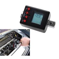 Digitaler Drehmoment-Adapter, 6,3 (1/4), 6-30 Nm