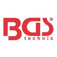 BGS Aufkleber 250 x 150 mm
