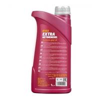 Mannol Extra Getriebeöl 75W-90 API GL 4/GL 5 LS, 1 Liter
