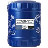MANNOL Universal Getriebeoel 80W-90 API GL-4, 10 L