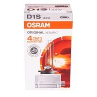 Osram Xenon Brenner Scheinwerferlampe D1S - 4300K